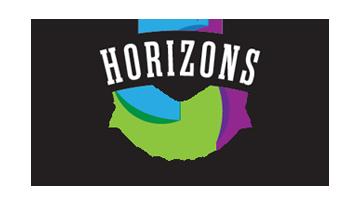 Horizons K-8 School Logo