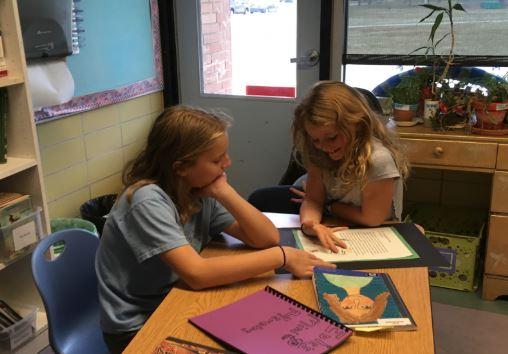 Principals Support Social Emotional >> Principals Message Horizons K 8 School