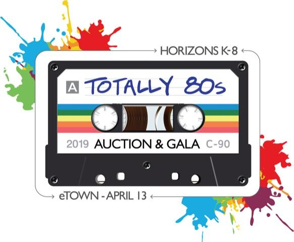 The Horizons K-8 Auction